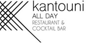 KANTOUNI ALL-DAY RESTAURANT & COCKTAIL BAR